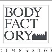 Body Factory Paraiso Torrejon