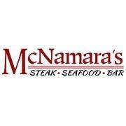 McNamara'S Steak & Seafood