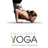 Équilibres Yoga