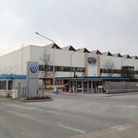 Volkswagen Werk Braunschweig