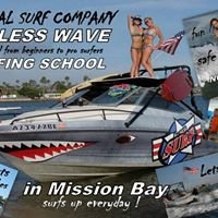 Radical Surf Company
