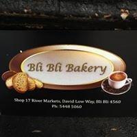 Bli Bli Bakery