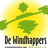 Kanovereniging De Windhappers