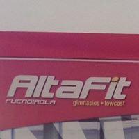 AltaFit Gimnas Diagonal
