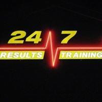 Selah 24/7 Results Training