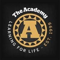 The Academy - Yrkesutbildningar inom träning, kost & hälsa