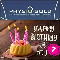 Physiogold - Physiotherapie und Personal Training