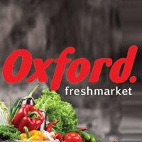 Oxford Freshmarket