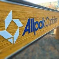 Allpak Container