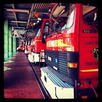 Freiw. Feuerwehr Stadt Traunstein