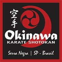 Okinawa Karate Shotokan