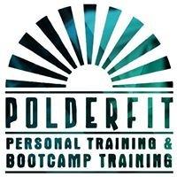 PolderFit Bootcamp en personal training