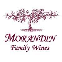 Morandin Family Wines