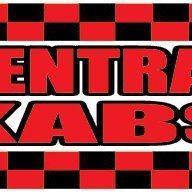 Central Kabs Private Hire, East Kilbride 220 888
