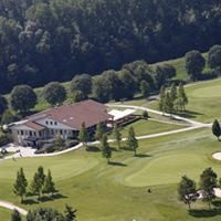 Golfbaan Cromstrijen