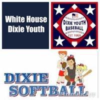 White House Dixie Youth/USFA Baseball and Softball