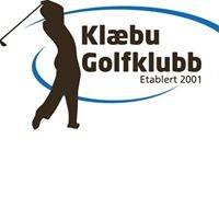 Klæbu Golfklubb