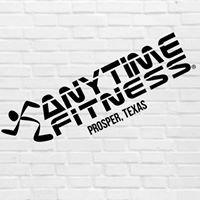Anytime Fitness Prosper