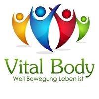 Vital Body - Abnehmen, Fitness & Gesundheit