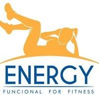 Energy Funcional