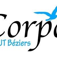 Corpo Iut Béziers