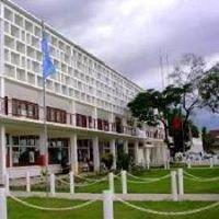 Embaixada De Portugal Em Dili