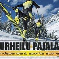 Urheilu Pajala