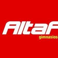 Altafit Burgos