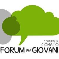 Forum dei Giovani Comune di Corato