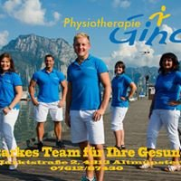Physiotherapie Gino