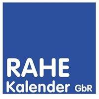 Rahe Kalender und Werbemittel-Service
