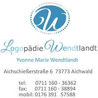 Logopädie Wendtlandt - Aichwald