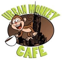 Urban Monkey Cafe