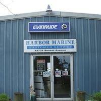 Harbor Marine
