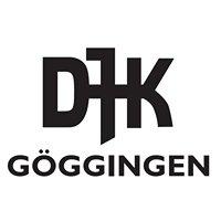 DJK Göggingen - Abteilung Fußball