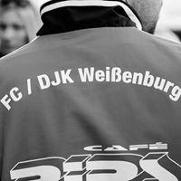 Fc/Djk Weißenburg - Abteilung Fußball