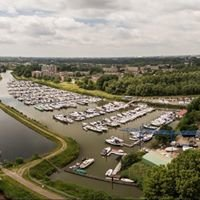 Jachthaven Westergoot