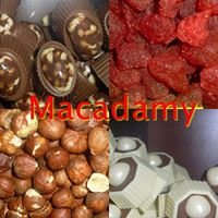 Macadamy TC Omega III sprat