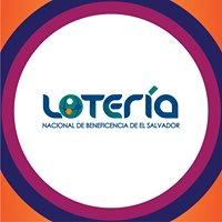 Lotería Nacional de Beneficencia de El Salvador