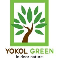Yokol Green indoor nature