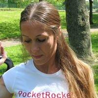 Pocket Rocket PT