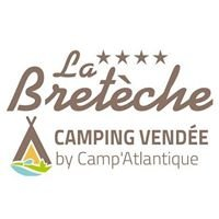 Camping La Breteche - Camp'Atlantique