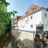 Rehazentrum Wöhrderwiese