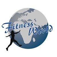Fitness World Rodgau