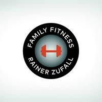 Fitness Family Rainer Zufall
