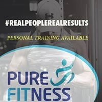 Pure Fitness Gym
