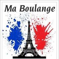 Ma Boulange Café Patisserie