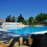 Camping Les Fontaines *** Canet 66