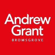 Andrew Grant Bromsgrove