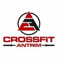 CrossFit Antrim w/ METX